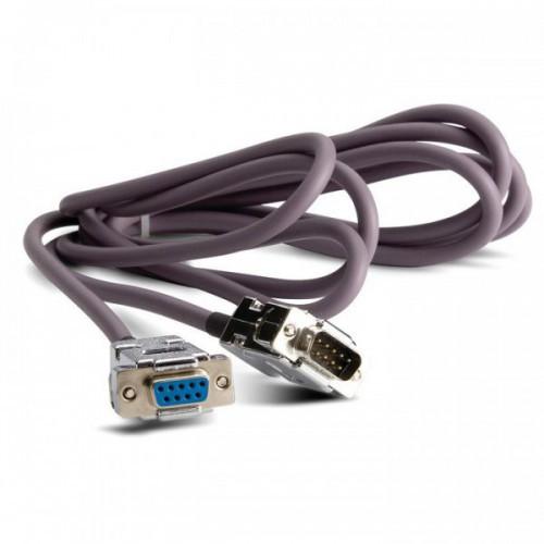 Cable RS232 de conexión a ordenador para equipos de sobremesa, 9 a 9 pines