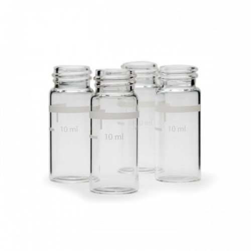 Cubetas de vidrio para turbidímetro HI98703, 4 ud