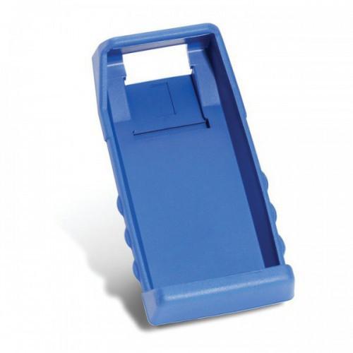 Protector de silicona azul para HI8424