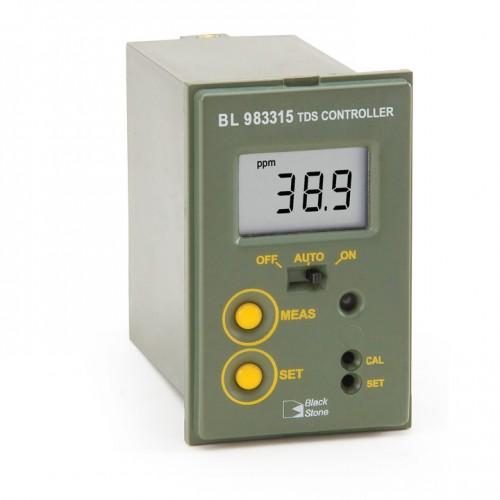 Minicontrolador TDS 0,0 a 199,9, 115/230V