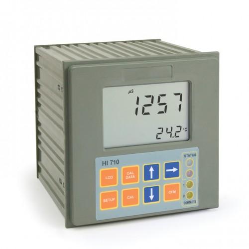 Controlador CE/TDS