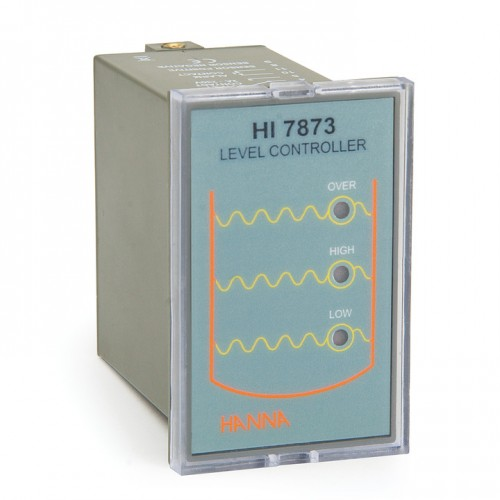 Minicontrolador de nivel tres puntos
