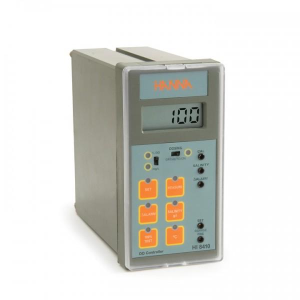 Controlador Oxígeno Disuelto 0 a 50 mg/ L O2, salida 4-20 mA