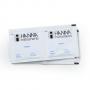 Reactivo polvo Sílice rango alto (0 a 200 mg/ L SiO2) 100 test