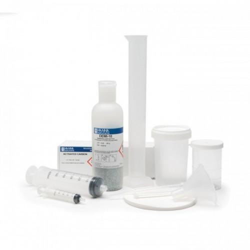 Kit de preparación de muestras para HI83325